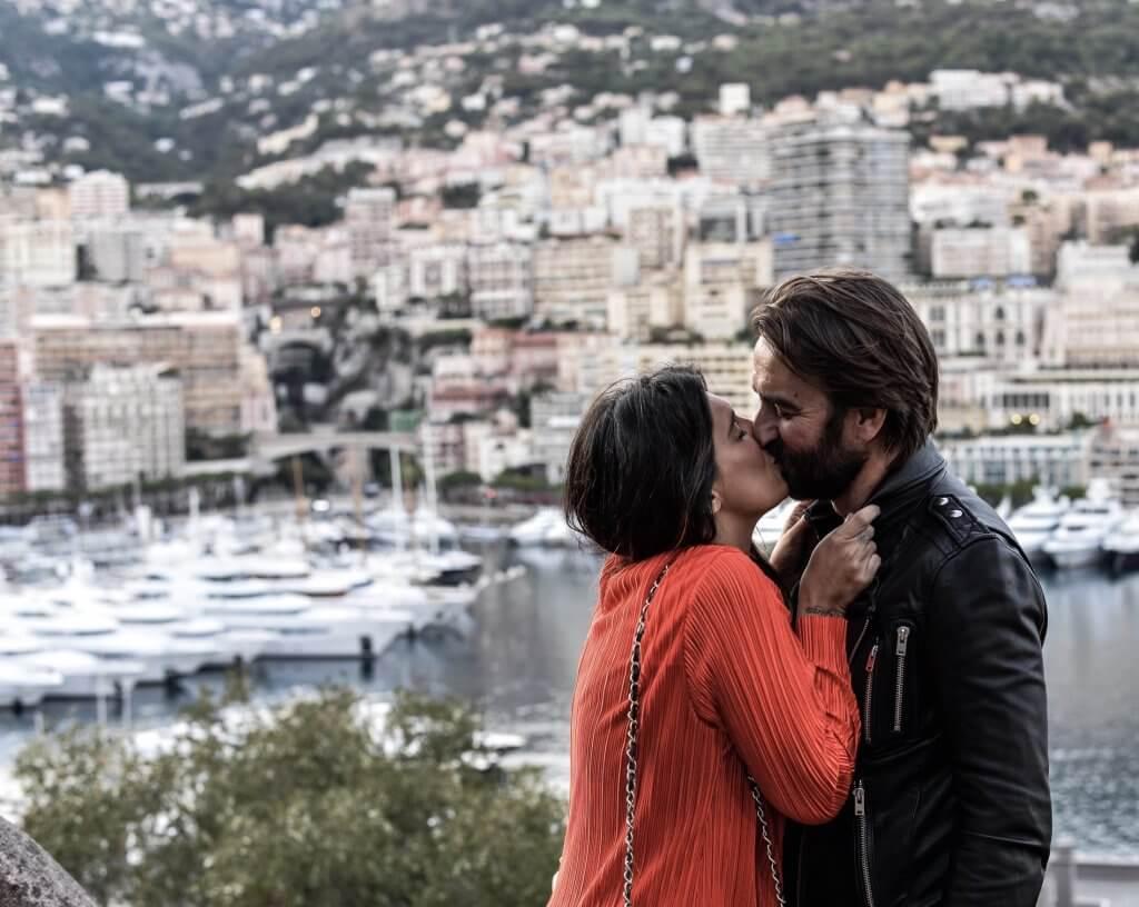Tour romantique de Monaco-Doris Know Fashion