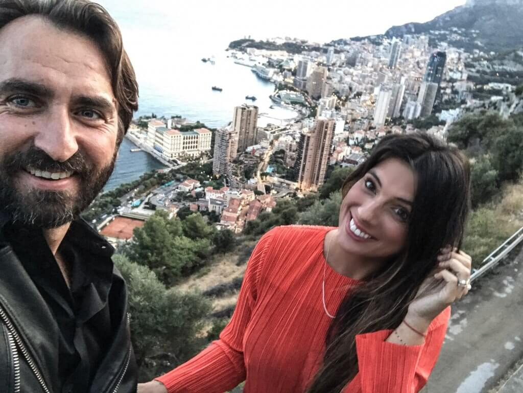 Tour romantique de Monaco- Doris Know Fashion 2
